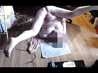 سکس گی je me jute dessus et avale masturbation  handjob  bukkake  blowjob  amateur