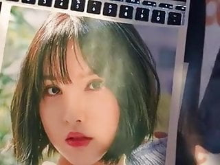 سکس گی cum on Eunha masturbation  hd videos handjob  bukkake