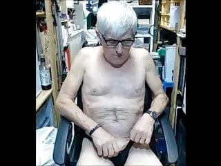 سکس گی three naked grandpas skinny  masturbation  amateur