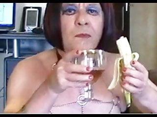 سکس گی مواد غذایی و نوشیدنی از فیلم ها CROSSDRESSER جست و خیز HD