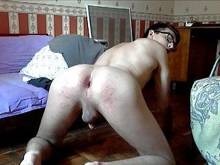 سکس گی Resla Sissy playing with ass fist and toy (part 2) twink  sex toy man  hd videos fisting  anal  amateur
