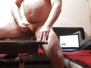 سکس گی my cum sex toy  hd videos handjob  daddy  bear  amateur