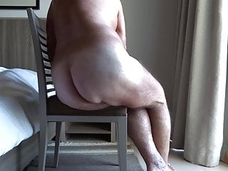 سکس گی OLD GUY ON CHAIR hd videos gaping  anal  amateur