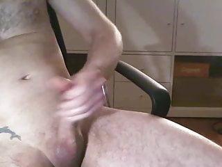 سکس گی jerk off webcam  small cock  masturbation  hunk  handjob
