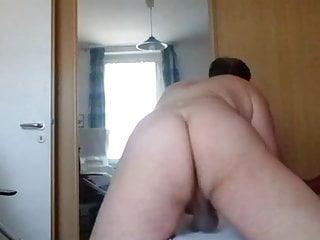 سکس گی در خانه استمناء مرد HD فیلم آماتور