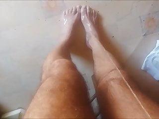 سکس گی leche mes pieds de pisse voyeur  masturbation  handjob  bear  amateur