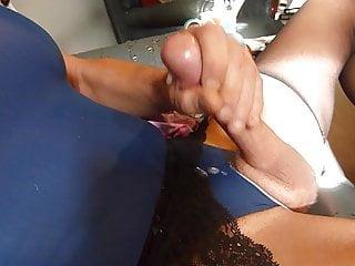 سکس گی cum in girl's swimsuits masturbation  hd videos daddy  crossdresser  amateur