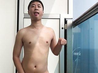 برده سکس گی حیوان خانگی در معرض در کشتی کروز کوچک خروس فیلم های HD استمناء در فضای باز BDSM آسیایی