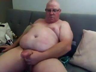 سکس گی always playing hot spanking  masturbation  handjob  daddy  big cock