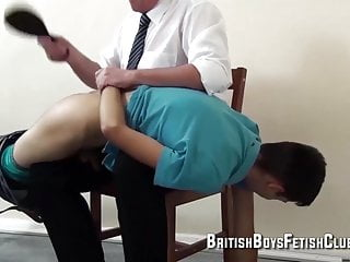 سکس گی Kristopher paddled spanking  hd videos bdsm