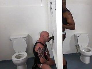 سکس گی The Rock Services the Bruthas muscle  interracial  big cock  bear  bareback