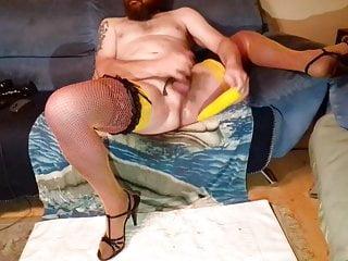 سکس گی مقعد dildo نشان دادن فیلم ها اسباب بازی های جنسی HD آلت مالی CROSSDRESSER مقعد دیک بزرگ