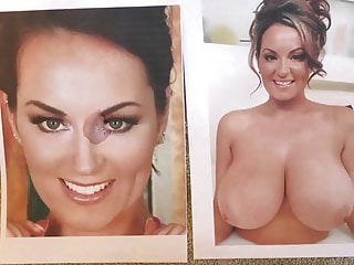 سکس گی Sarah Randall tribute 2 webcam  masturbation  hd videos handjob  cum tribute  bukkake