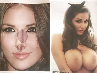 سکس گی Lucy Pinder tribute 8 webcam  masturbation  hd videos handjob  cum tribute  bukkake