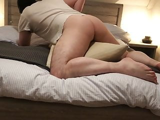 سکس گی Old cum stain pillow humping + cumshot voyeur  sex toy masturbation  hd videos amateur