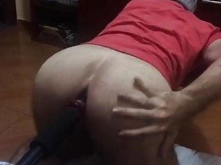 سکس گی fucking ass sex toy latino  gaping  anal  amateur