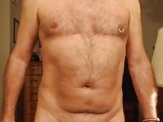 سکس گی big nuts striptease  hunk  hd videos daddy  big cock  bear