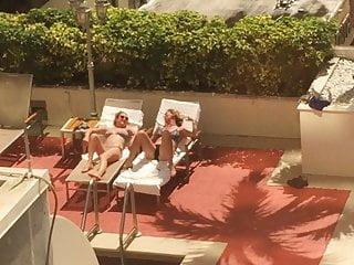سکس گی girls at the pool voyeur  hd videos foot fetish flashing bikini 18 year old
