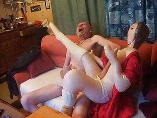 سکس گی Gemeinsam gewixxt und 2x gespritzt man