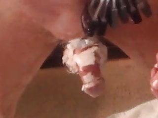 سکس گی skinhead برده موم داغ در دیک BDSM آماتور وب کم