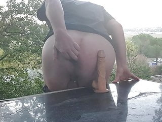 سکس گی saint maximin le presoir sur la table d orientation outdoor  hd videos gaping  anal  amateur
