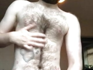 سکس گی Hairy otter cums bear