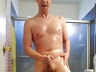 سکس گی Oiling Up, Masturbating, & Cumming voyeur  masturbation  hd videos amateur