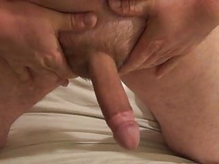 سکس گی My cock striptease  masturbation  massage  handjob  amateur