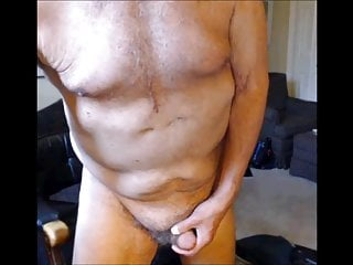 سکس گی grandpa little penis small cock  masturbation  hd videos bear