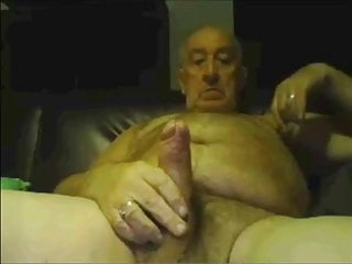 سکس گی cocky grandpas masturbation  daddy  bear