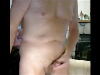 سکس گی three grandpas masturbating masturbation  daddy  bear