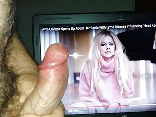 سکس گی tribute for Avril Lavigne man  hd videos